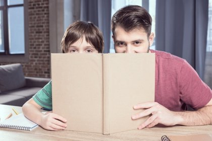 Leer a los niños ayuda a que tengan una mejor gestión de sus emociones