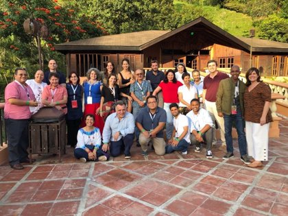 COMUNICADO: La Fundación SM reúne a veinte Líderes Transformadores de la Educación en República Dominicana
