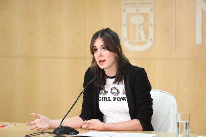 """Vicálvaro acoge la Plaza de las Mujeres, un espacio en reconocimiento al trabajo femenino """"invisible"""""""