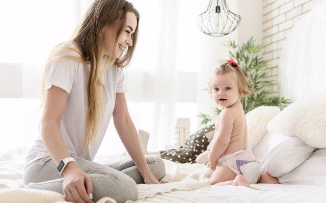 5 claves para quitar el pañal al bebé con éxito