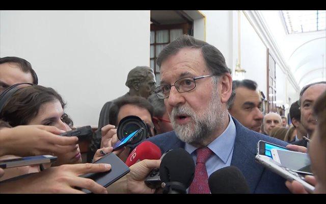 Rajoy intentará que Macron y Costa acudan también a la cumbre de Regiones Ultraperiféricas de la UE en Canarias