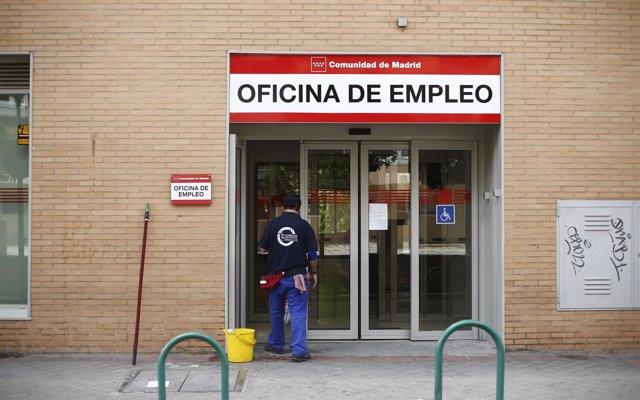 Sindicatos exigen otras políticas ante el alza del paro y la CIG urge la huelga general