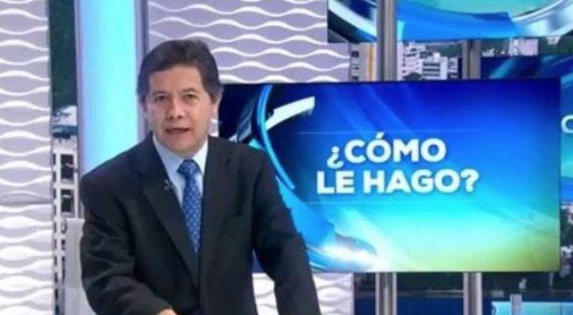 Armando Contreras