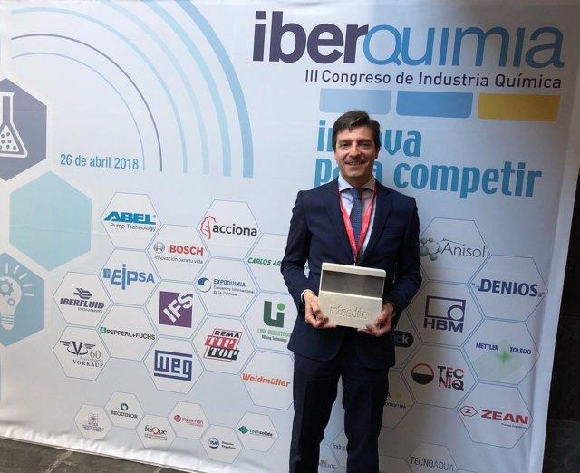 Premio Iberquimia de Roche