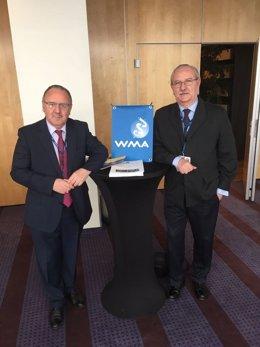 Asociación Médica Mundial y OMC