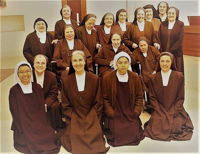 Carmelitas Descalzas de Hondarribia