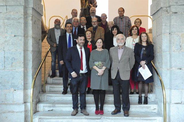 El Parlamento conmemora los 830 años de los 'Decreta de León'