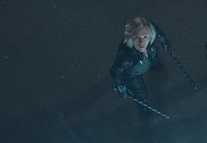 Marvel tiene ya tres candidatas para dirigir la película de Viuda Negra