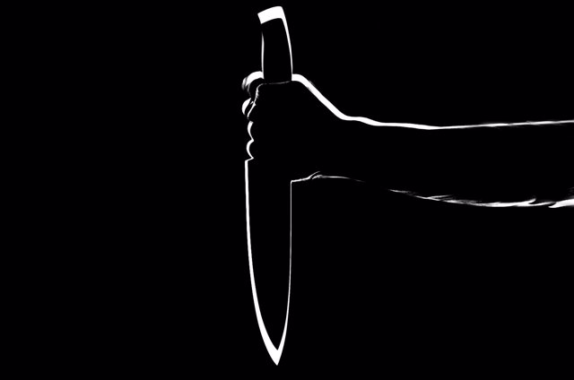 Cuchillo