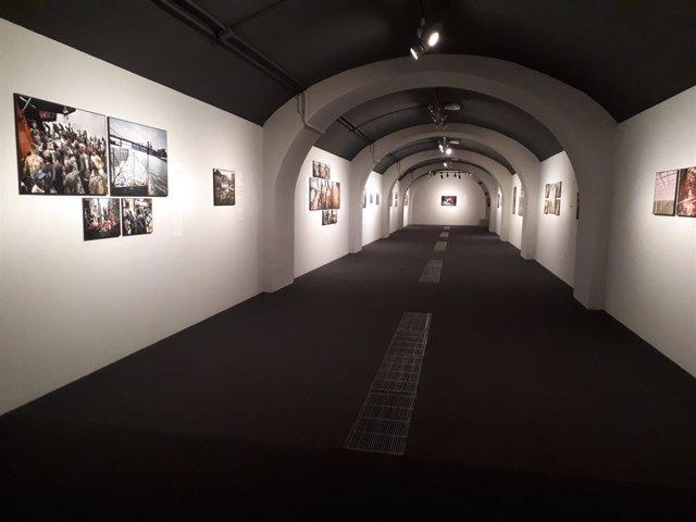 Exposición del World Press Photo en el CCCB