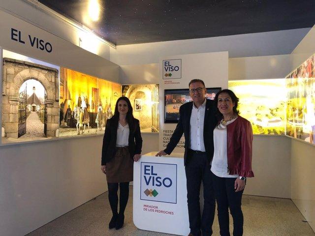 El Viso abre su oficina de turismo para difundir su oferta