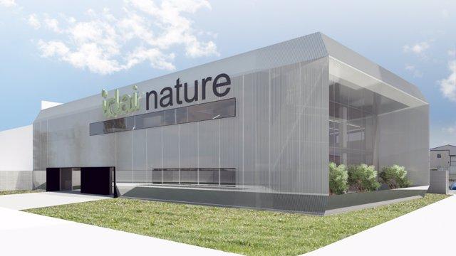 Empresa Idai Nature