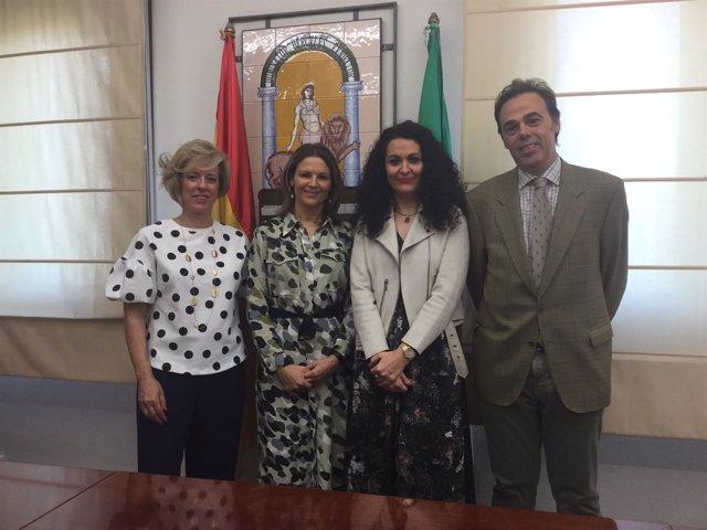 Aseguran la continuidad de lUvivg del Instituto de Medicina Legal en el Juzgado