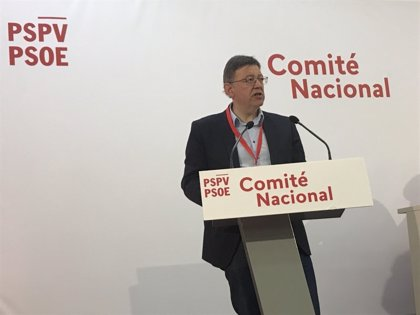 """Puig expresa su """"indignación"""" por la sentencia de la Manada y remarca que se puede """"criticar y respetar"""" a la justicia"""