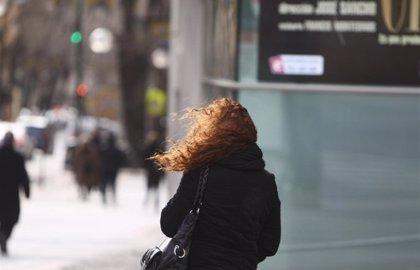 El Noroeste estará en alerta amarilla por vientos este domingo
