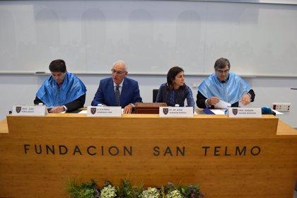 El Instituto Internacional San Telmo clausura la XXXII promoción de su Executive MBA