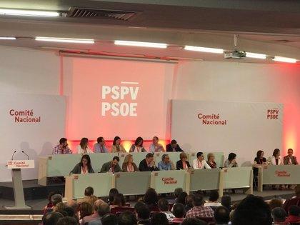 """El PSPV buscará ser """"el primer partido valenciano"""" en 2019 para que el gobierno progresista """"no sea un paréntesis"""""""