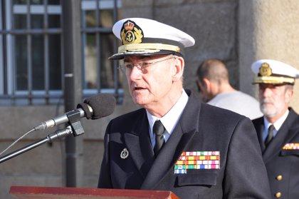 """La Armada considera """"decepcionante el trato y el calificativo dado al almirante Cervera"""" por Ada Colau"""