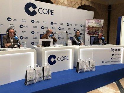 """Martínez Arroyo destaca el """"exponencial crecimiento"""" de la exportación de vino de las denominaciones de origen de C-LM"""