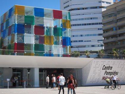 El Museo Ruso y el Centre Pompidou Málaga permanecerán abiertos durante el puente de mayo