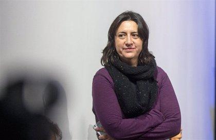 Rosa Pérez Garijo, nueva coordinadora de Esquerra Unida con el 54,7% de apoyos