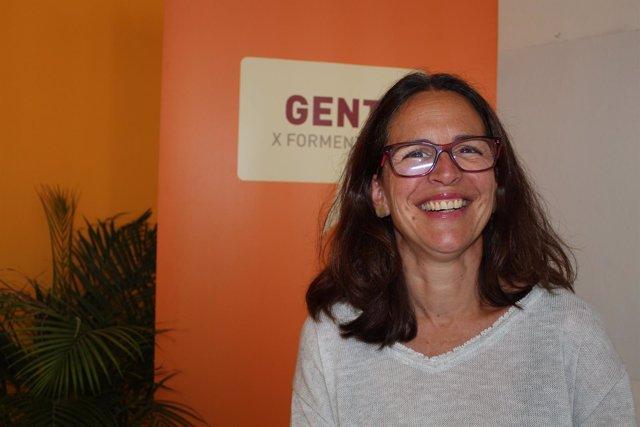 Susana Labrador de Gent per Formentera