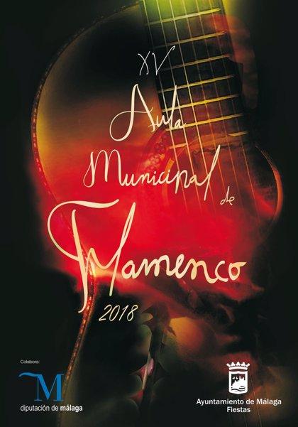 Los cantaores Chato de Málaga y Pedro Carmona actúan en el MVA este lunes