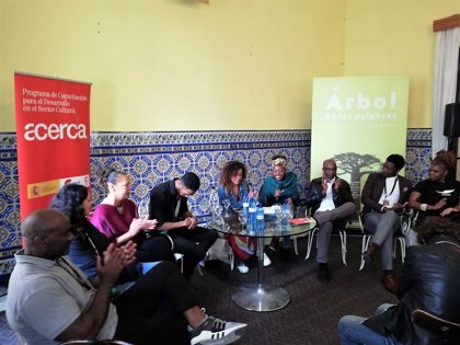 """Actores afrodescendientes piden un cine """"más inclusivo"""" en el Festival de Cine Africano de Tarifa (Cádiz)"""