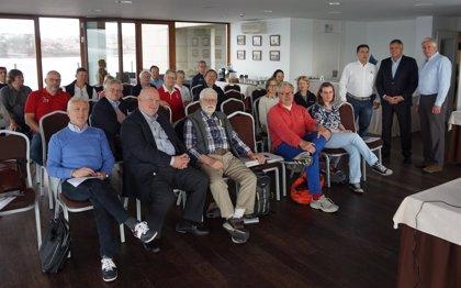 Sanxenxo presenta su candidatura para organizar el Europeo 2020 y Mundial 2021 de la clase 6 Metros