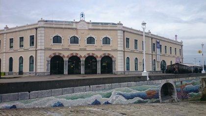 Santurtzi contará desde este domingo con salidas de día por la costa vasca