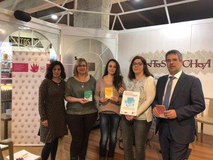 Comienza la 4ª edición del concurso literario 'Efecto Mariposa'