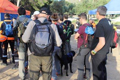 Un dispositivo con más de 150 personas busca al hombre de 32 años desaparecido en Torremolinos