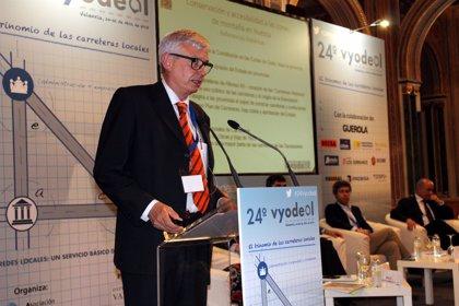 La Diputación de Huesca muestra su proyecto de accesibilidad a pueblos de montaña en el Congreso de Carreteras Locales
