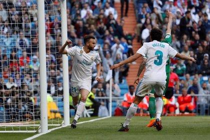 El Madrid vence con lo justo antes del Bayern