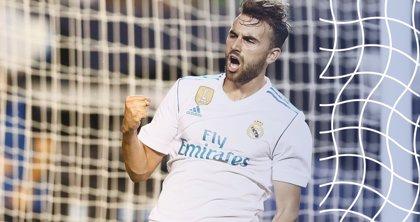 """Mayoral: """"Seguramente tenga que salir del Real Madrid para buscar minutos"""""""