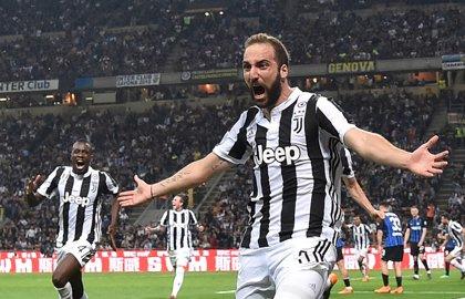 La Juventus remonta en el 89' al Inter para seguir dominando el Calcio