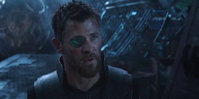 Infinity War Así Es Stormbreaker El Nuevo Arma De Thor En