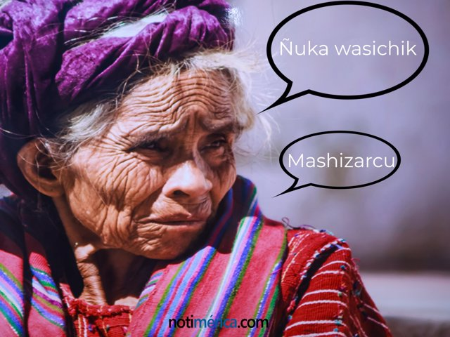 Lenguas autóctonas en vías de la desaparición