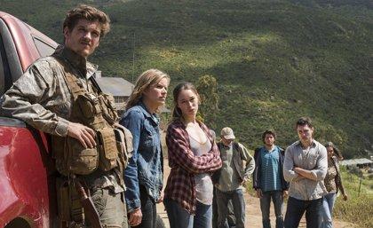 Fear The Walking Dead apuesta fuerte y mata a uno de sus protagonistas