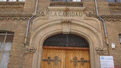 La Coordinadora de Atención a Personas Sin Hogar de Zaragoza ofrece un taller para ayuda a encontrar empleo