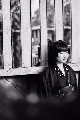 Música electrónica japonesa en el Matadero