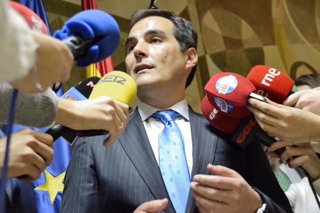 Secretario de Estado de Seguridad, José Antonio Nieto (Archivo)