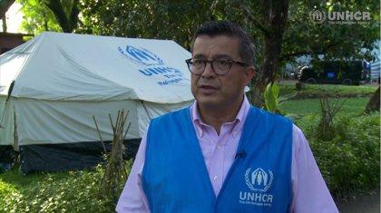 """El responsable de ACNUR para el sur de Europa: """"Hay que revitalizar el sistema de asilo"""""""