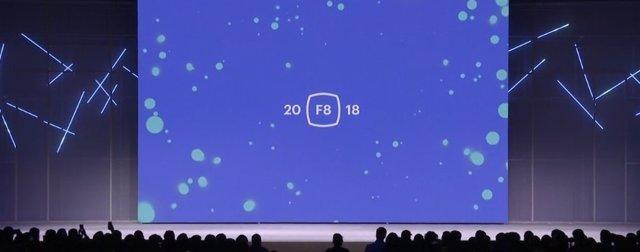 Conferencia de desarrolladores F8 de Facebook
