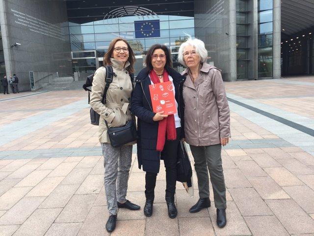 AIJU presenta ante el PE una herramienta para aumentar la usabilidad en juguetes