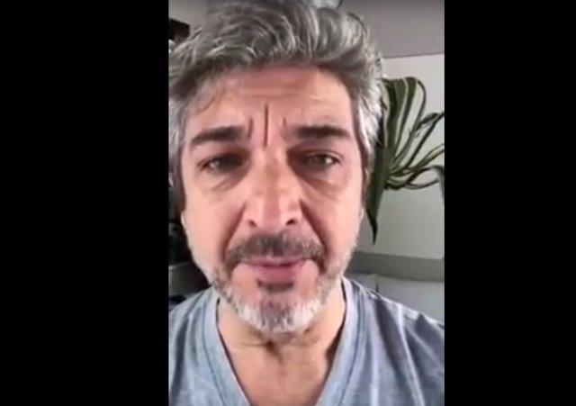 Vídeo famosos argentinos a favor del aborto