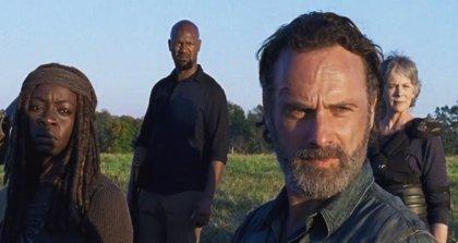 The Walking Dead: la primera imagen de la 9ª temporada confirma el salto en el tiempo