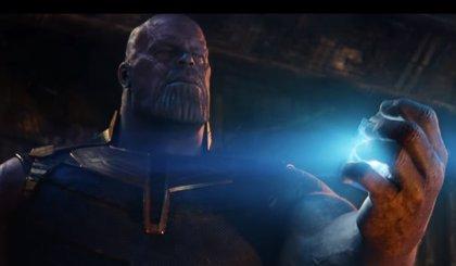 Infinity War: Una web revela si Thanos te mataría o no