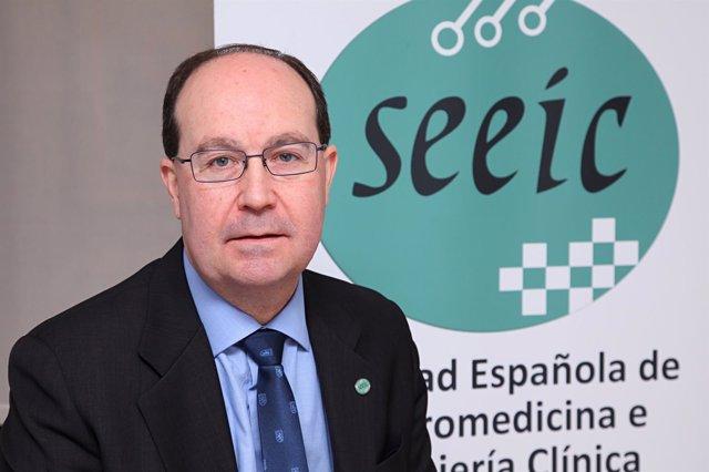 Jesús Lucinio Manzanares