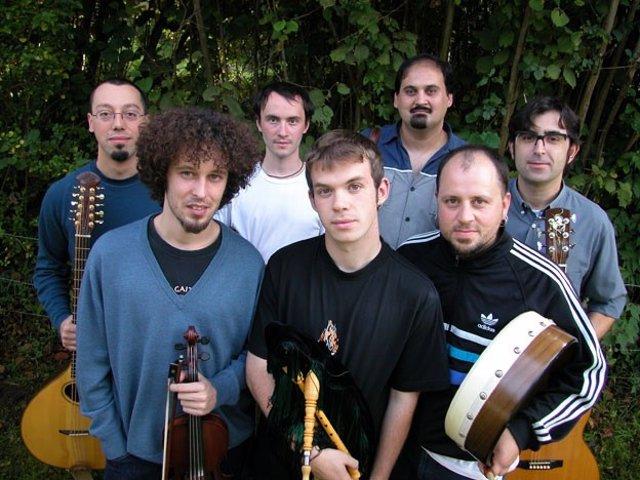 Imaxe de 'Felpeyu' nel 2003.